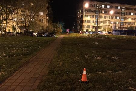 Необходима помощь свидетелей ДТП, произошедшего в Солнечногорске