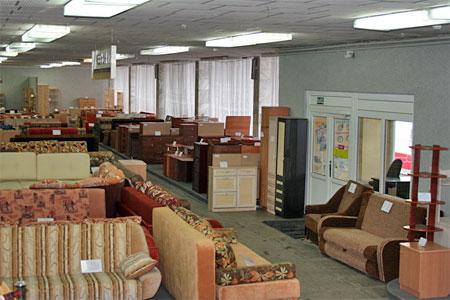 Директора «Дома мебели» отчитали за запрет на фотосъемку в магазине