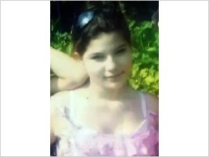 Пропавшая девушка-цыганка найдена