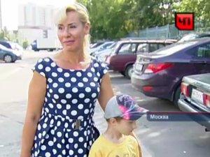 Оксане Микулич вернули ребенка
