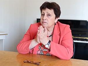 Дина Рубина: «С Зеленоградом у меня связаны самые трепетные воспоминания»
