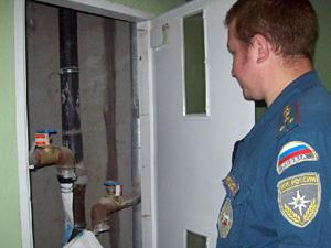 Пожарные проверят все жилые дома Зеленограда
