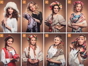 «Мисс МИЭТ'15»: русская краса