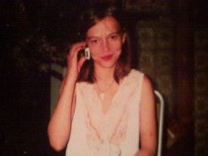 Пропала 18-летняя Александра Ойцева