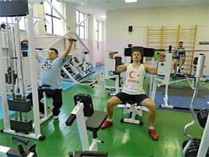 ФОКи и спортшколы устроят дни открытых дверей