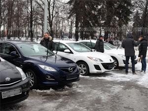 В Зеленограде поймали членов межрегиональной банды автоугонщиков