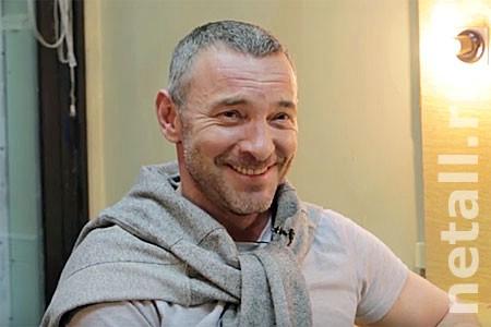Максим Дрозд: «Кто вызывал у меня симпатию через экран — тот и в жизни оказался симпатичным человеком»