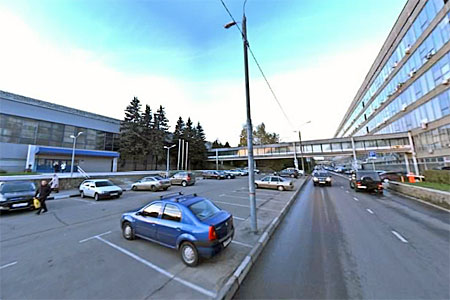 В Северной промзоне у «Элиона» построят многоуровневый паркинг