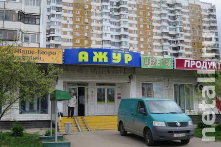 Торговый дом «Ажур» в конце мая закроется на ремонт