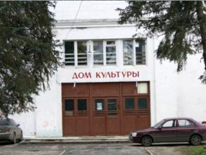 В Андреевке устроят «гаражную» барахолку