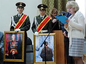Школе №1150 все-таки присвоили имя Рокоссовского
