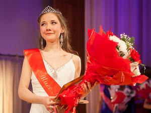 Мисс МИЭТ — 2013