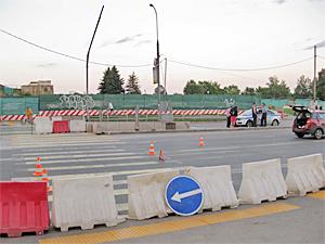 Вынесен приговор по делу о сбитом пешеходе на стройке у префектуры