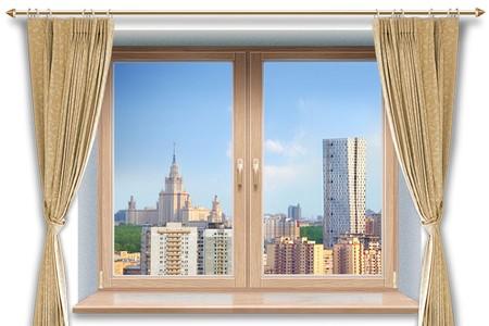 Компания «Солокна» изготовит и установит правильные пластиковые окна на любой вкус