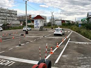 В Андреевке появится автодром