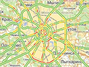 Въезд в центр Москвы останется бесплатным для всех
