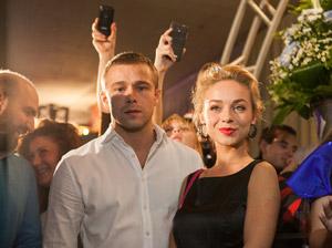 На закрытие «Отражения» приедут актеры сериалов «Молодежка» и «Закрытая школа»