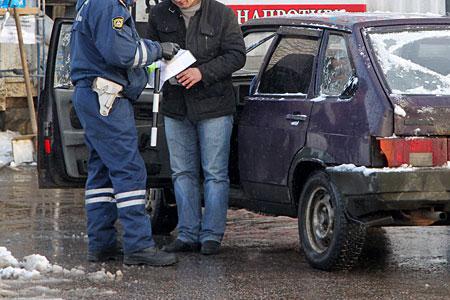 В Зеленограде поймали иностранцев-уклонистов от армии и налогов