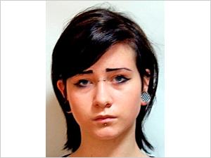 Полиция разыскивает 13-летнюю Катю Епишеву