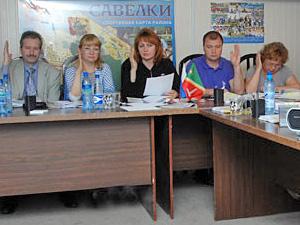 Строительство будут согласовывать с районными депутатами