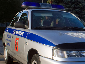 Девушку похитили по пути из полиции
