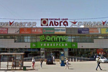 В торговом центре «Ольга» откроется «Пятерочка»