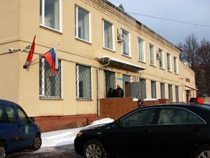 В зеленоградском отделении ГИБДД задержали сразу двух взяткодателей
