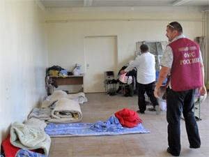 Полиция выявила вторую «резиновую» квартиру за неделю