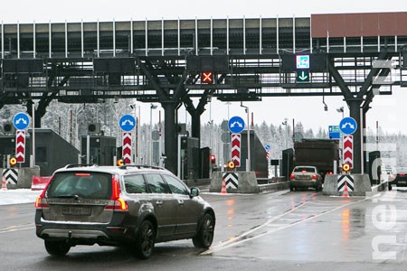 Генпрокуратура предложила правительству РФ установить предельные тарифы на трассе М11