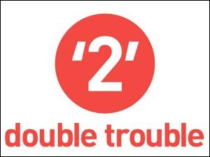 Электронный женский день в Double Trouble