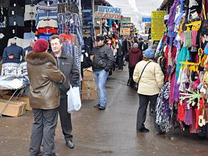 Судьбу крюковских рынков решит Госдума