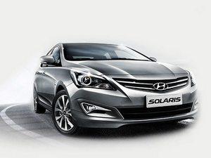 Разыскиваются очевидцы угона Hyundai Solaris
