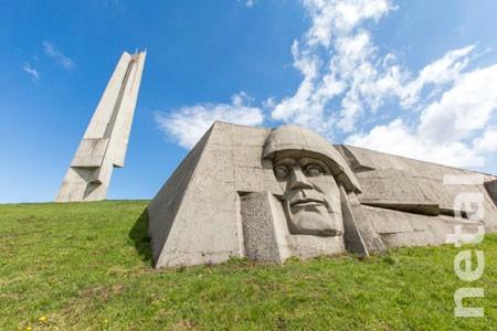 Реставрация «Штыков» на Ленинградке начнется в июле