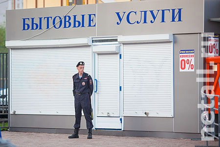 Полиция открыла охоту на владельцев поддельных медкнижек