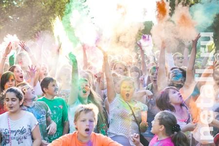 День молодежи, праздник Холи, турнир по FIFA 2016, Artik & Asti, воркаут, «Большой городской квест», фестиваль мороженого, «День независимости: Возрождение»