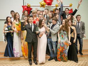 Финал «Мисс и Мистер МГАДА — 2013»