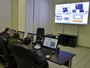 В Зеленограде открылся ситуационный центр ИТС