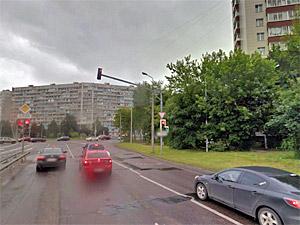 Пьяный зеленоградец угнал автомобиль своей сестры