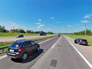 Зеленоград свяжут дорогой с Новорижским шоссе