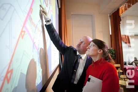 В декабре пройдут публичные слушания по изменению Генплана и правил застройки Зеленограда