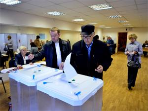 Объявлены предварительные итоги выборов мэра в Зеленограде