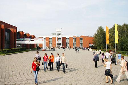 1 сентября пустят автобус-экспресс от студенческого общежития до МИЭТа