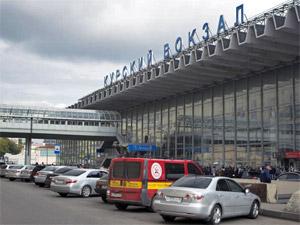 Из Крюково пустят электрички до Курского вокзала