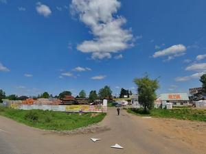 Стройрынок в Жилино признали незаконным
