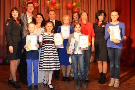 Зеленоградские школьники стали призерами конкурсов  «Мы рисуем улицу» и «Дорожная азбука»