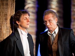 Спектакль «Ведогонь-Театра» поборется за «Золотого Витязя»