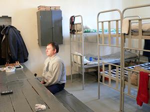 Зеленоградским заключенным разрешили электронную переписку