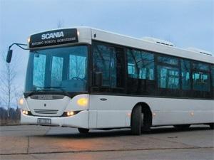 Автокомбинат опроверг участие автобуса №400 в аварии