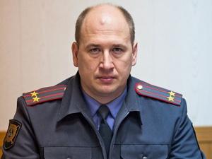 Главный автоинспектор Зеленограда покинул свой пост