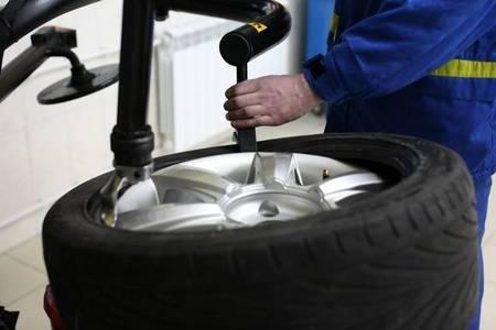 «Автолидер» предлагает весенний шиномонтаж от 899 рублей